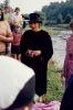 1977 - Beerdigung